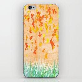 Nature 1.0 [SWAG] iPhone Skin