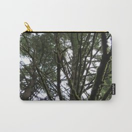 Douglas Fir Carry-All Pouch