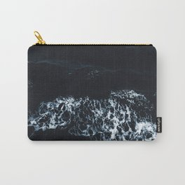 Crash Me With Silence Carry-All Pouch