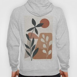 Branches Design 04 Hoody