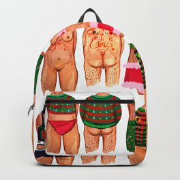 Christmas Gang Backpack