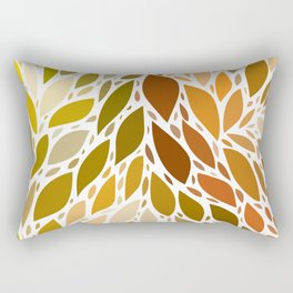Colors Of The Wind No. 1 Rectangular Pillow