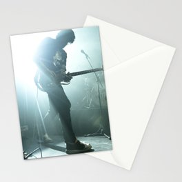 Death From Above 1979 Stationery Cards