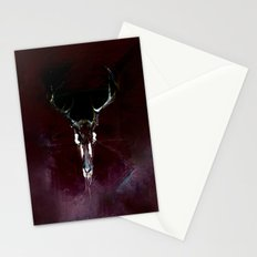 Dead Stationery Cards