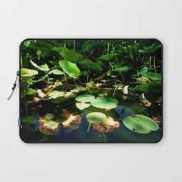 Lotus #1 Laptop Sleeve