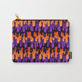 Halloween Slime Carry-All Pouch