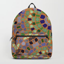 Mosaic 4l ver.2 Backpack