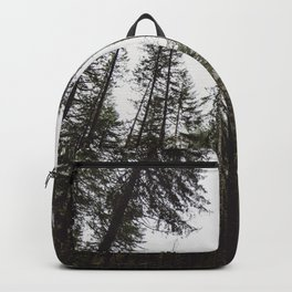 Pacific Northwest Forest Backpack