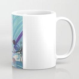 Mouth Coffee Mug