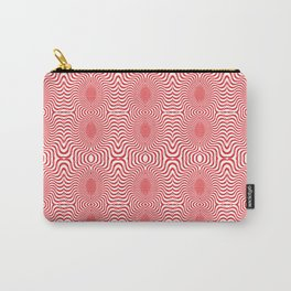 Pussy Pattern Carry-All Pouch