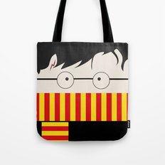 Hogwarts Witch  Tote Bag