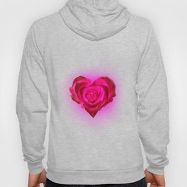 Heart of flower Hoody