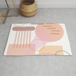 Abstract Geometric #society6 #decor #buyart #artprint Rug