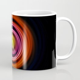 Nebula no 2 Coffee Mug