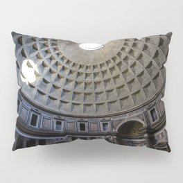 Pantheon Pillow Sham