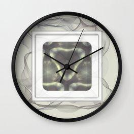 Emp: Seal of A'Lien Wall Clock