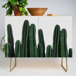 Cactus I Credenza