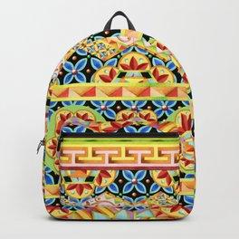 Gypsy Circus Backpack