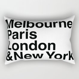 GRAND SLAM Rectangular Pillow