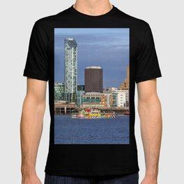A Mersey Ferry T-shirt