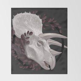 Albino  Throw Blanket