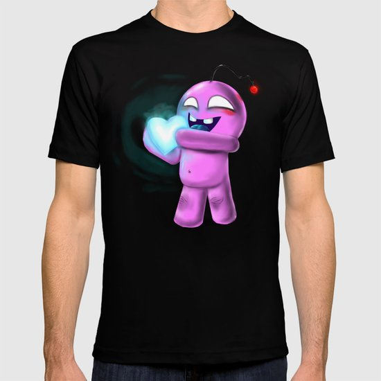 Valentine Bob T-shirt