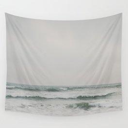 ocean breeze ... Wall Tapestry