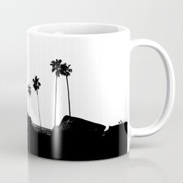 Palm 03 Coffee Mug