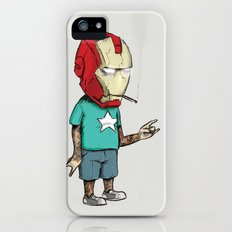 Rock On iPhone (5, 5s) Slim Case