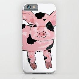 The Piggy iPhone Case