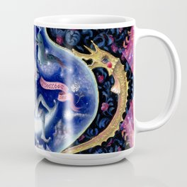 The Aquarius Coffee Mug