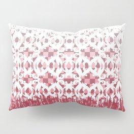 Red dance Pillow Sham