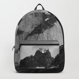 Patagonian Mountains Backpack
