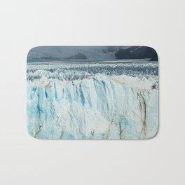Perito Moreno Glacier Bath Mat