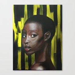 TWA Canvas Print