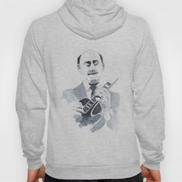 Joe Pass - Jazz Hoody