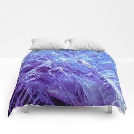Cool Quartz Comforters