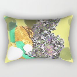 DREAM ROLL Rectangular Pillow