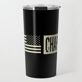 U.S. Military: Chaplain Travel Mug