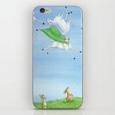 Sheep Shenanigan's iPhone & iPod Skin
