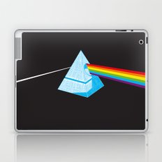 The Darth Side of the Moon: Episode V Hoth Laptop & iPad Skin