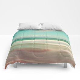 Ocean Dream IV Comforters