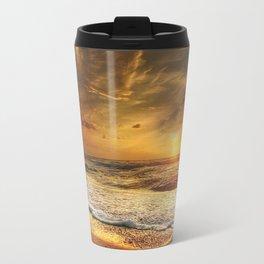 North sea Travel Mug