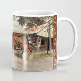 Fire Fire Coffee Mug