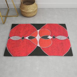 Love by Design #2 Rug