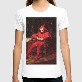 Stanczyk Jan Matejko T-shirt