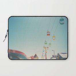 skyglider II Laptop Sleeve