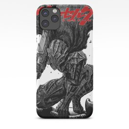 Berserker Armor 1 iPhone Case
