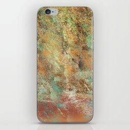 Natural Southwest iPhone Skin