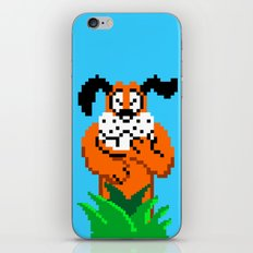 Duck Hunt iPhone & iPod Skin